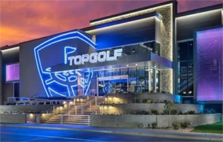Topgolf Opens in Edison, NJ with an Assist from Cole Schotz